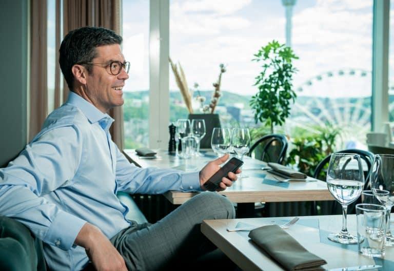 Revenue Management System Atomize Customer