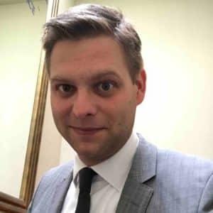 Joost Splinter, IT Director, Hotels Van Oranje