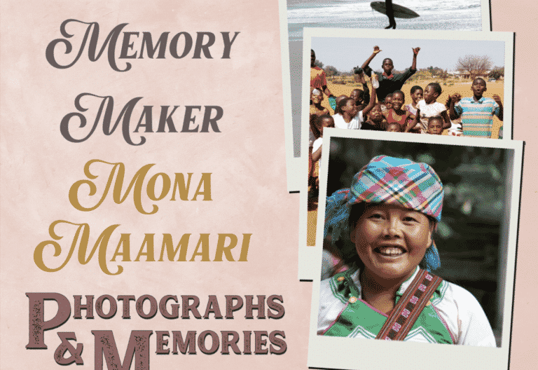 Mona Maamari
