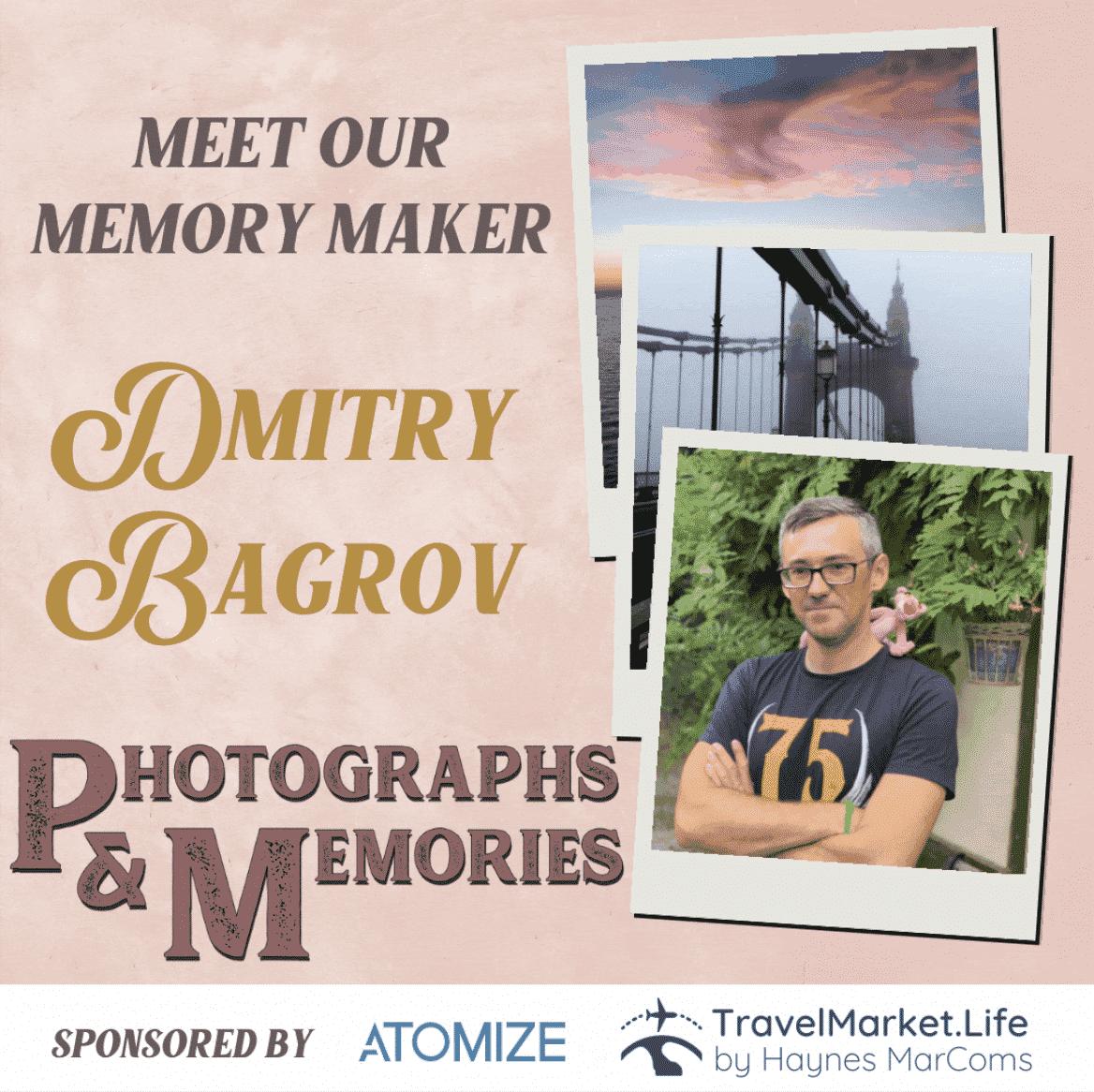 Dmitry Bagrov