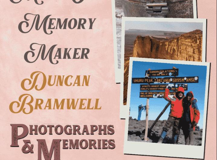 Duncan Bramwell