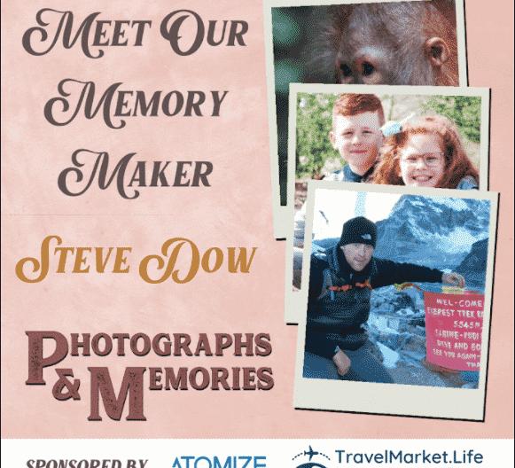 Steve Dow